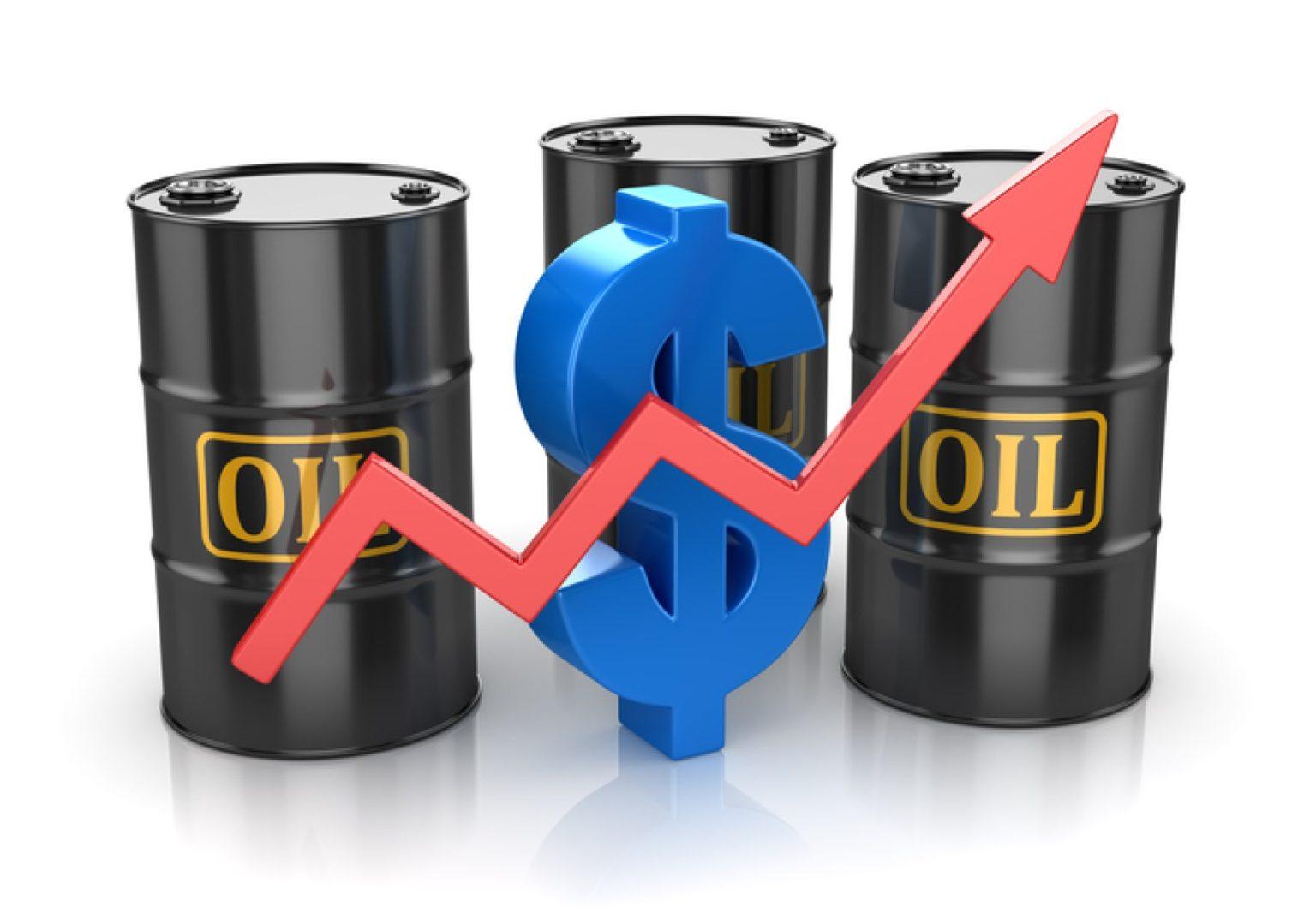 Barril de Petróleo alcanzó su precio más alto en dos años